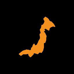 JAP-map